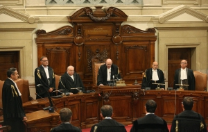 Mediaset: tutto il collegio estensore sentenza