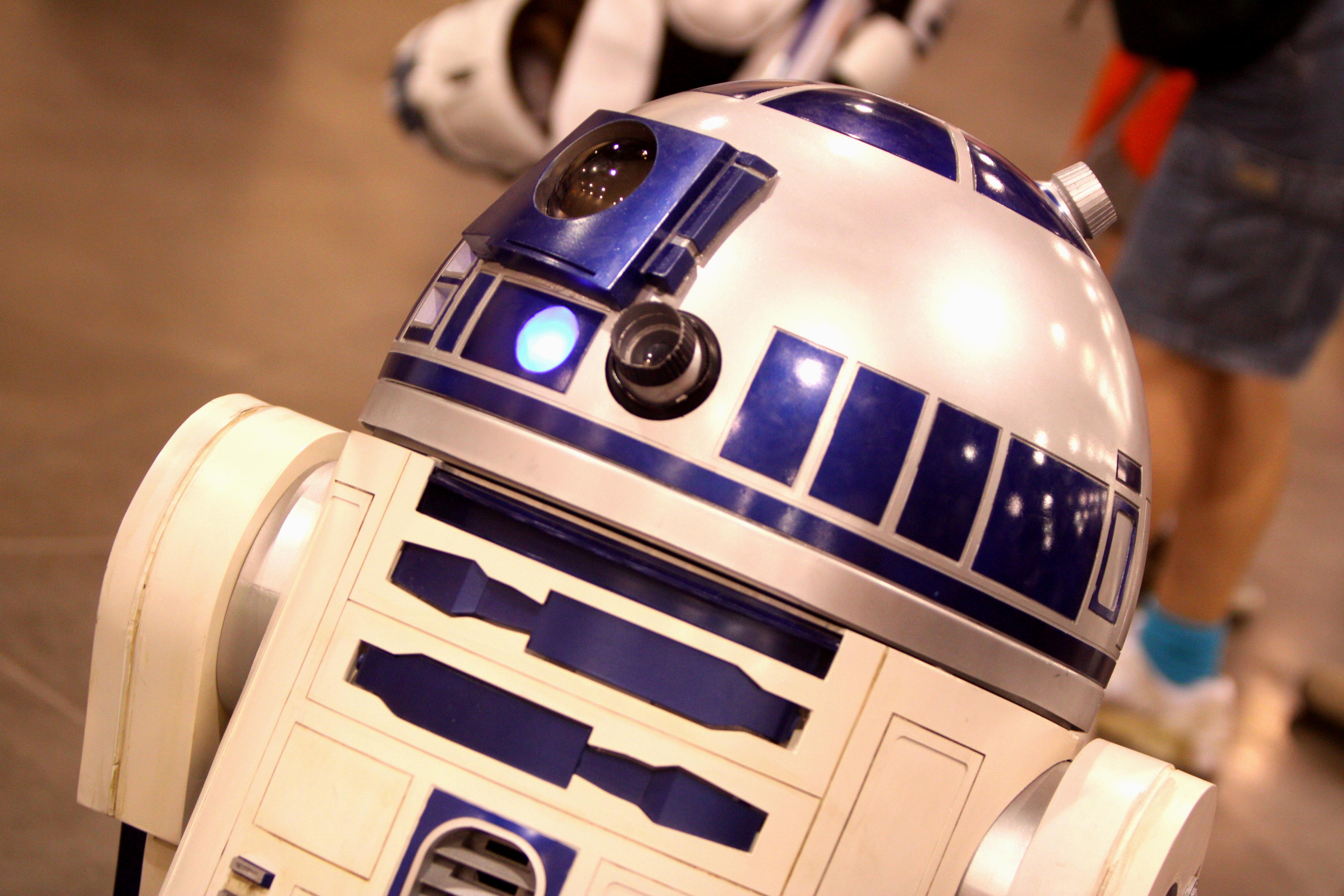 Il Rinascimento Italiano passa per il futuro della robotica