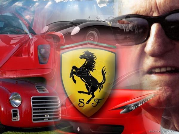 Quanto manca oggi alla Formula Uno un uomo come Enzo Ferrari