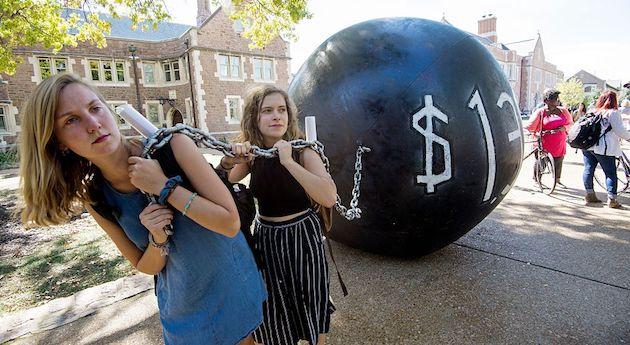 default sul debito pubblico
