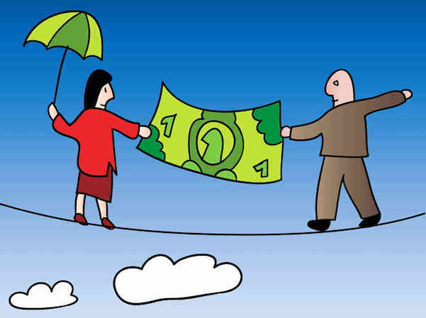 Sempre fare attenzione, ma i tassi sono molto migliori di qualsiasi altra operazione obbligazionaria