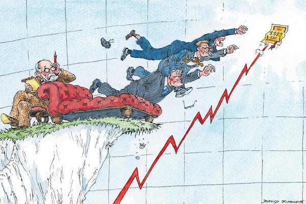 investitori irrazionali
