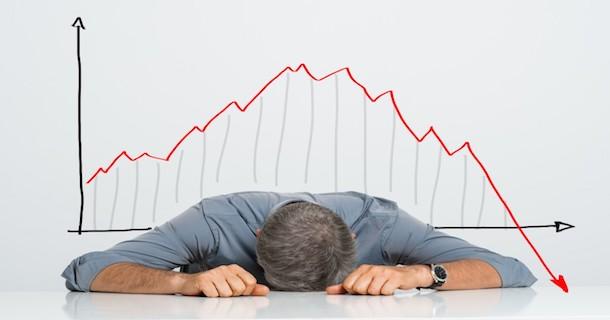 fallimenti aziendali